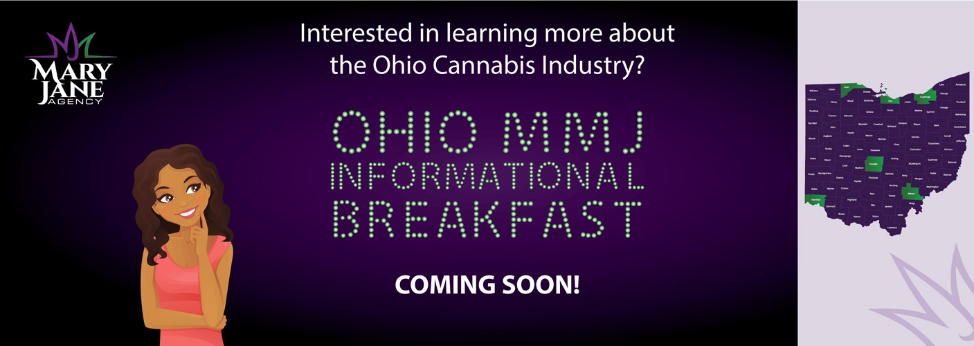 Ohio MMJ Informational Series