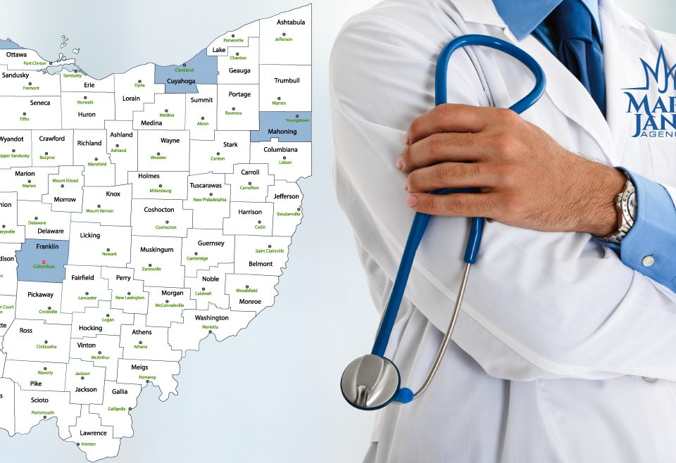 We Are Hiring - Ohio MMJ Physicians - Patient and Caregiver Registry