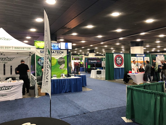 1st commercial cannabis conference and expo