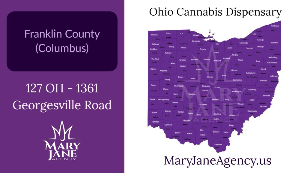 127 OH - Franklin County (Columbus)