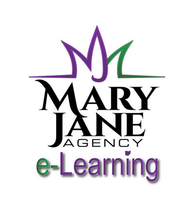 MaryJane Agency e-Learning