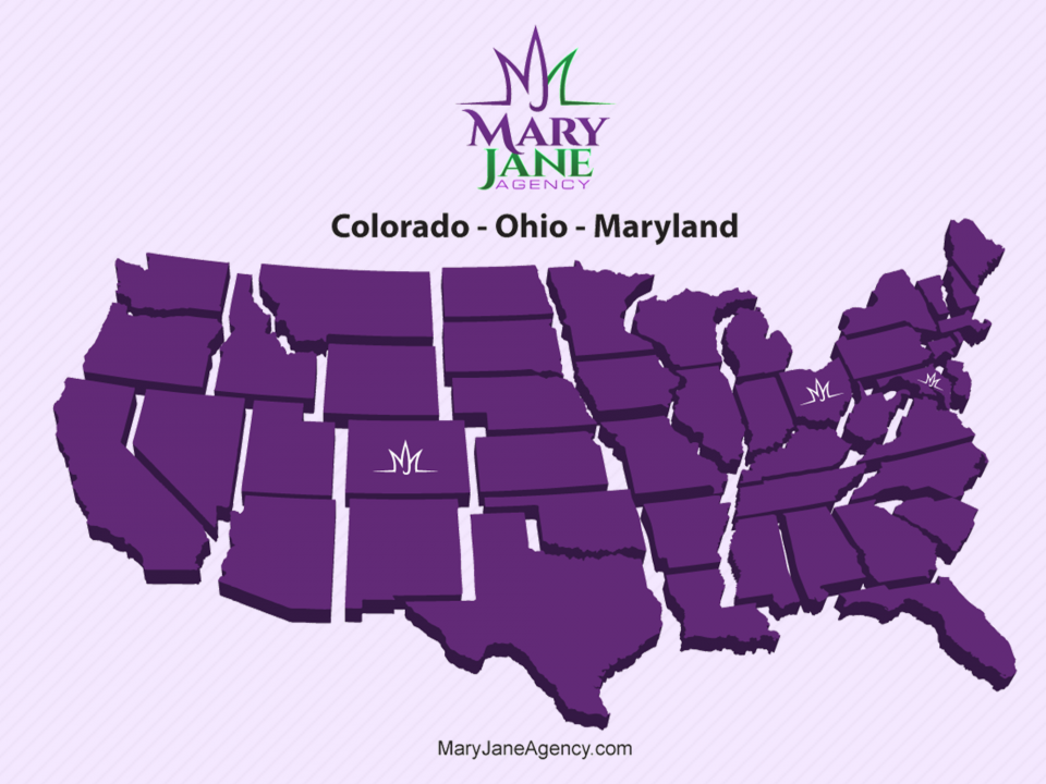MJA serving Colorado, Ohio & Maryland