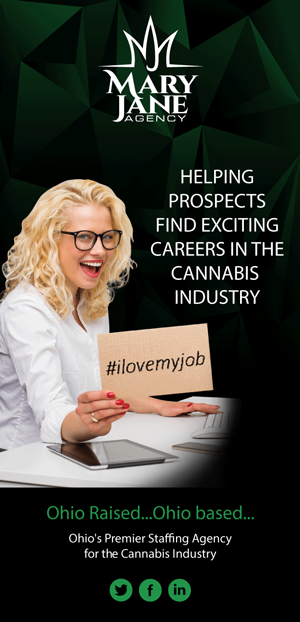 Ohio Cannabis Staffing Agency
