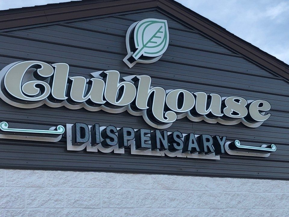 Clubhouse Dispensary